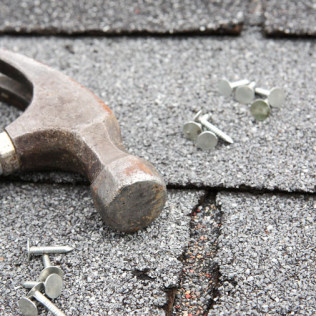 Roof Repairs & Inspections